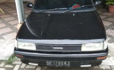 Mobil Toyota Corolla 1989 1.6 terbaik di Sumatra Utara