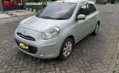 Mobil Nissan March 2013 1.2L dijual, Jawa Timur