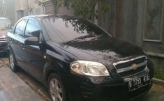 Sulawesi Tengah, jual mobil Chevrolet Lova 2012 dengan harga terjangkau