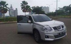 Jual mobil bekas murah Nissan X-Trail ST 2014 di Banten