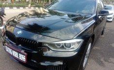 Jual Mobil Bekas BMW 3 Series 320i 2017 di DKI Jakarta