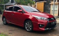 Jual Cepat Mobil Toyota Yaris S 2016 di Bekasi