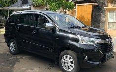 Dijual Cepat Toyota Avanza G 2016 di Bekasi
