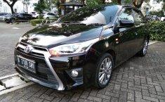 Dijual Cepat Toyota Yaris G 2017 di Bekasi