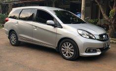 Jual Cepat Honda Mobilio E Prestige 2014 di Bekasi