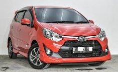 Jual Mobil Bekas Toyota Agya TRD Sportivo 2018 di DKI Jakarta
