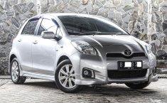 Dijual Cepat Toyota Yaris E 2013 di DKI Jakarta