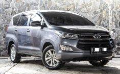 Jual Cepat Toyota Kijang Innova 2.0 G 2018 di DKI Jakarta