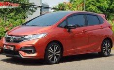 Dijual mobil Honda Jazz RS AT Facelift 2019, DKI Jakarta