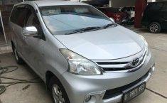 Dijual cepat Toyota Avanza G 2014 di Bekasi