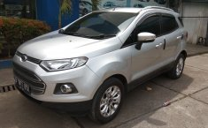 Dijual cepat Ford EcoSport Titanium 2014 Bekasi