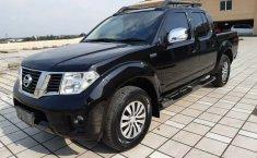 Dijual cepat Nissan Navara Sports Version Diesel MT 2013, Tangerang