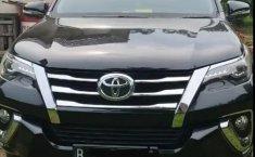 Dijual mobil Toyota Fortuner VRZ AT 2017, Tangerang