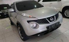 Dijual cepat Nissan Juke RX 2011, Bekasi