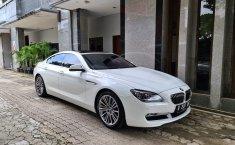 Dijual cepat BMW 6 Series 640i 2013, DKI Jakarta