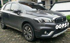 Jual Mobil Bekas Suzuki SX4 Cross Over 2018 di Tangerang
