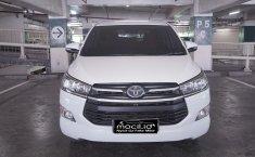 Jual mobil Toyota Kijang Innova 2.4 G 2016, DKI Jakarta