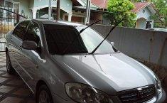 Jual Mobil Bekas Toyota Corolla Altis 1.8 Manual 2005 di Riau