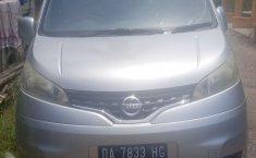 Jual Mobil Bekas Nissan Evalia XV 2013 di Kalimantan Selatan
