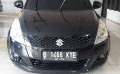 Jual Mobil Bekas Suzuki Swift GX 2014 Terawat di Bekasi