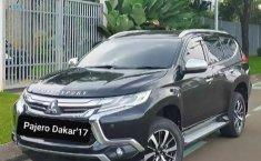 Jual Mobil Bekas Mitsubishi Pajero Sport Dakar 2017 di Tangerang Selatan