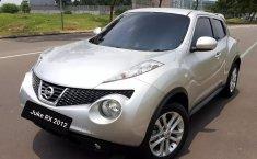 Jual Mobil Bekas Nissan Juke RX 2012 di Tangerang Selatan