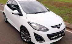 Jual Mobil Bekas Mazda 2 RZ 2013 di Tangerang Selatan