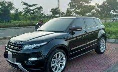 Jual Mobil Bekas Land Rover Range Rover Evoque 2.0 Si4 2011 di Tangerang Selatan