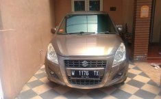 Jual Suzuki Splash 2013 harga murah di Jawa Timur