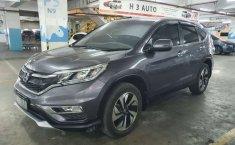 Jual mobil Honda CR-V 2.4 2015 bekas, DKI Jakarta