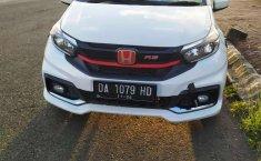 Dijual mobil bekas Honda Brio Satya A, Kalimantan Selatan