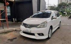 Mobil Nissan Grand Livina 2015 Highway Star dijual, DKI Jakarta