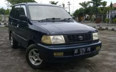 Jual Toyota Kijang Kapsul 2001 harga murah di DIY Yogyakarta