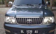 Aceh, jual mobil Toyota Kijang LGX 2003 dengan harga terjangkau