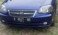 Jual cepat Hyundai Accent GLS 2005 di Jawa Barat