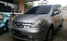 Jual Nissan Grand Livina 2008 harga murah di DKI Jakarta