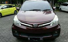 Mobil Daihatsu Xenia 2013 M terbaik di Jawa Timur