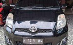 Banten, jual mobil Toyota Yaris S Limited 2013 dengan harga terjangkau