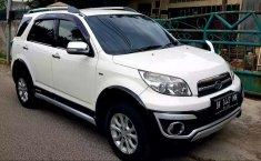 Dijual mobil bekas Daihatsu Terios TX ADVENTURE, Sumatra Utara