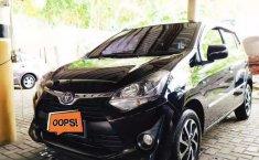 Kalimantan Selatan, jual mobil Toyota Agya G 2019 dengan harga terjangkau