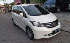 Jual cepat Honda Freed PSD 2012 di Jawa Timur