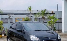 Dijual mobil bekas Mitsubishi Mirage EXCEED, DKI Jakarta