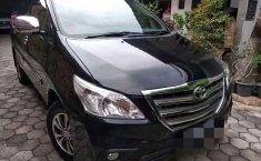 Mobil Toyota Kijang Innova 2015 2.5 G dijual, Jawa Tengah