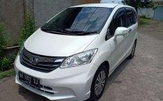 Jambi, Honda Freed SD 2014 kondisi terawat