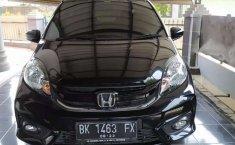 Sumatra Utara, jual mobil Honda Brio E 2018 dengan harga terjangkau