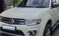 Jawa Tengah, jual mobil Mitsubishi Pajero Sport 2.5L Dakar 2014 dengan harga terjangkau