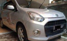 Dijual mobil bekas Daihatsu Ayla X, Jawa Barat
