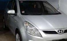 Hyundai I20 2011 Banten dijual dengan harga termurah