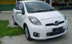 Mobil Toyota Yaris 2012 J dijual, Banten