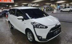 Jual cepat Toyota Sienta G 2018 di DKI Jakarta